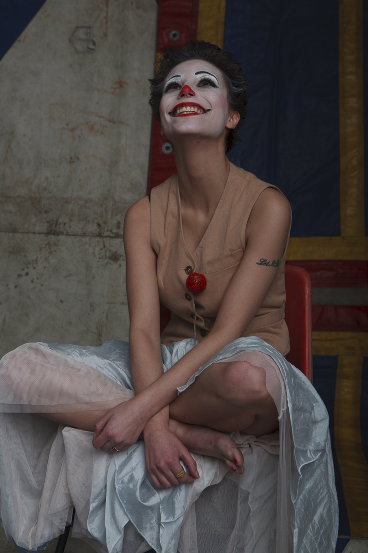 #33 Ilaria Porceddu - Masked
