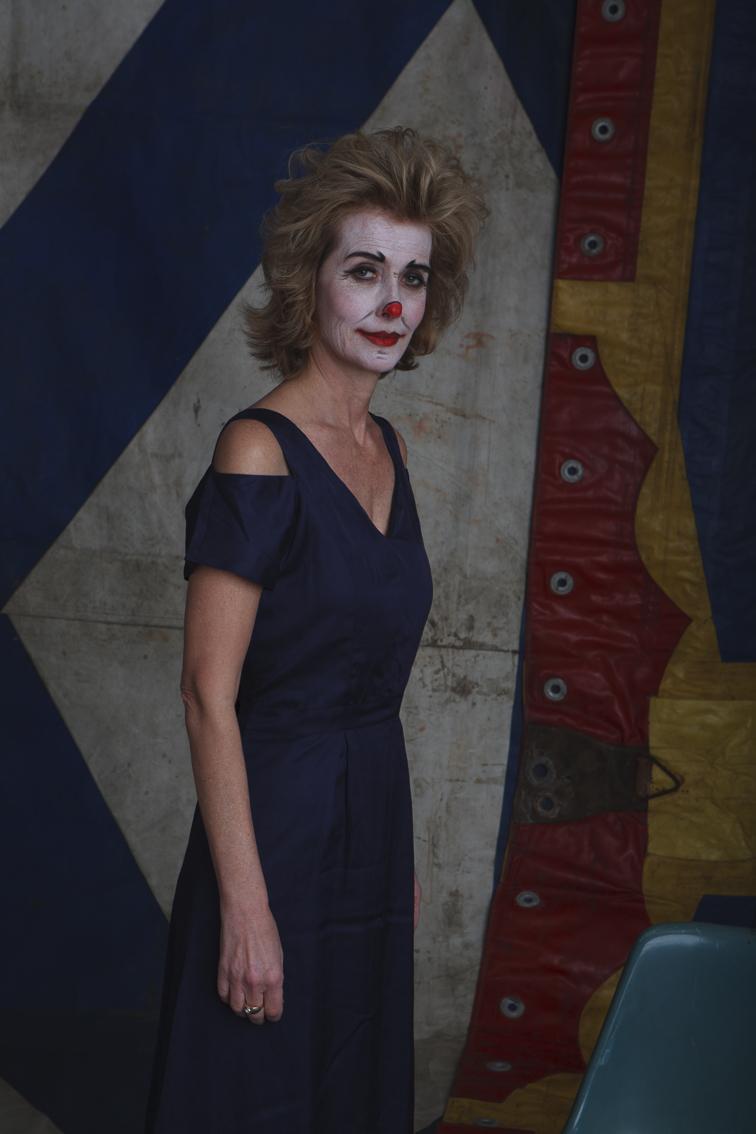 #32 Livia Azzariti - Masked