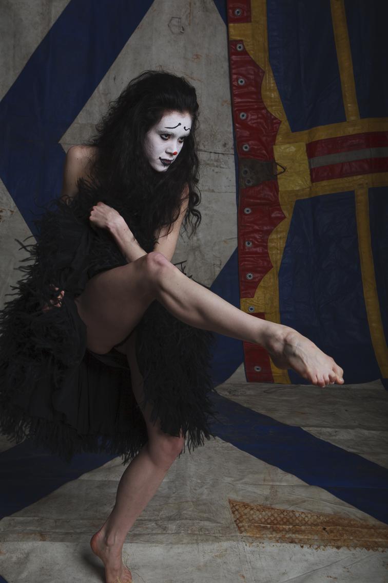 #28 Petra Conti - Masked