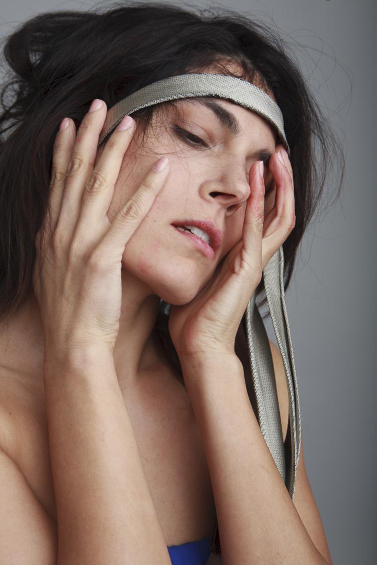 #25 Valeria Solarino - Unmasked