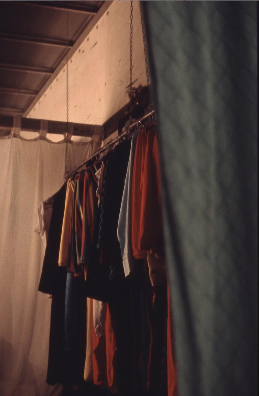 Cirque du Soleil - Nel cuore di Saltimbanco