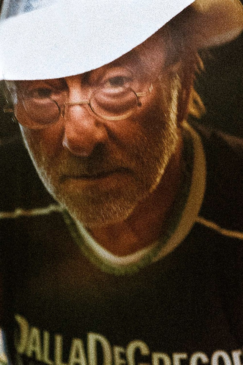 2010 WORK IN PROGRESS - Lucio Dalla, Francesco De Gregori Press & album booklet - Milan, 2010