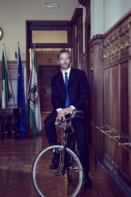 ©Gianluigi Di Napoli Lamberto Mancini Touring Club Italiano